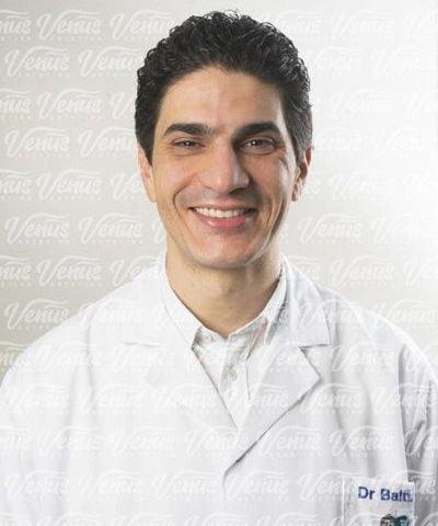 Dr Walid Balti Docteur Chirurgien Esthétique Tunisie