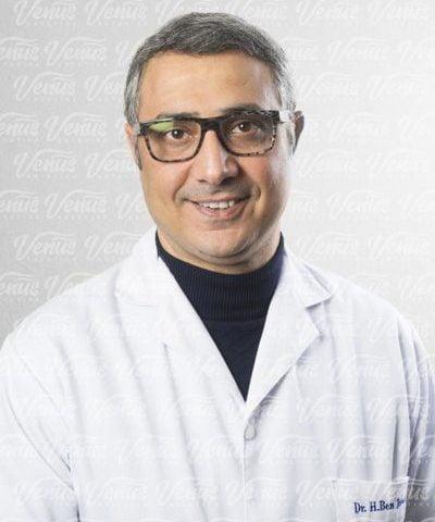 Dr Hassen Ben Jemaa chirurgie esthetique tunisie - Venus Estetika