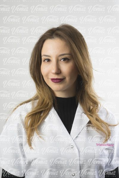 Dr Saamaher Bouchnak greffe de cheveux tunisie venus estetika