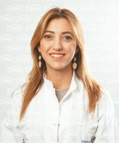 Dr Feriel Ben Smida chirurgien demtiste tunisie - Venus Estetika