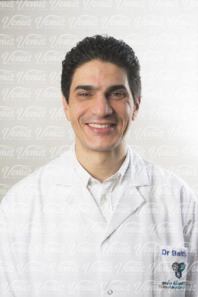 Dr Walid Balti chirurgie esthetique tunisie - Venus Estetika tunisie